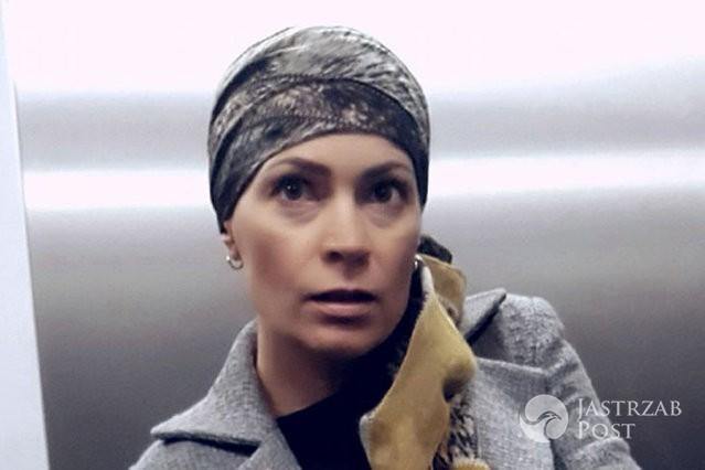Joanna Górska walczy z rakiem piersi