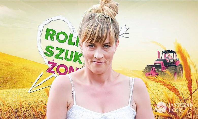 Justyna Z Rolnik szuka żony skrywała tajemnicę