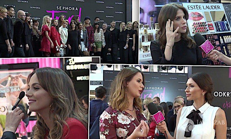 Sephora Trend Report 2017