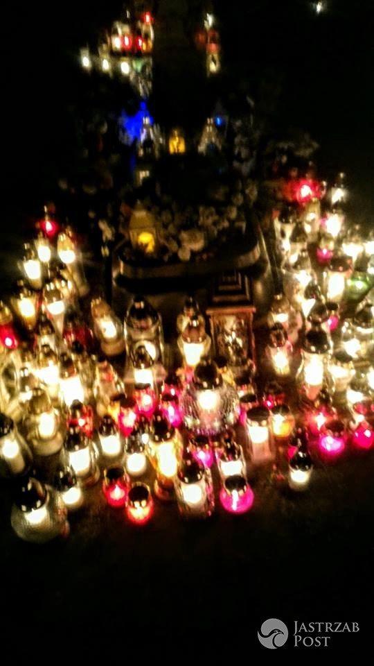 Zdjęcie (18) Groby gwiazd — Jedne skromne, inne oblegane przez fanów: Kora, Violetta Villas, Paweł Adamowicz