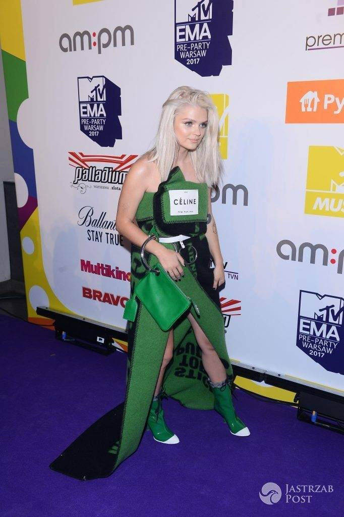 Margaret - MTV EMA pre-Party 2017