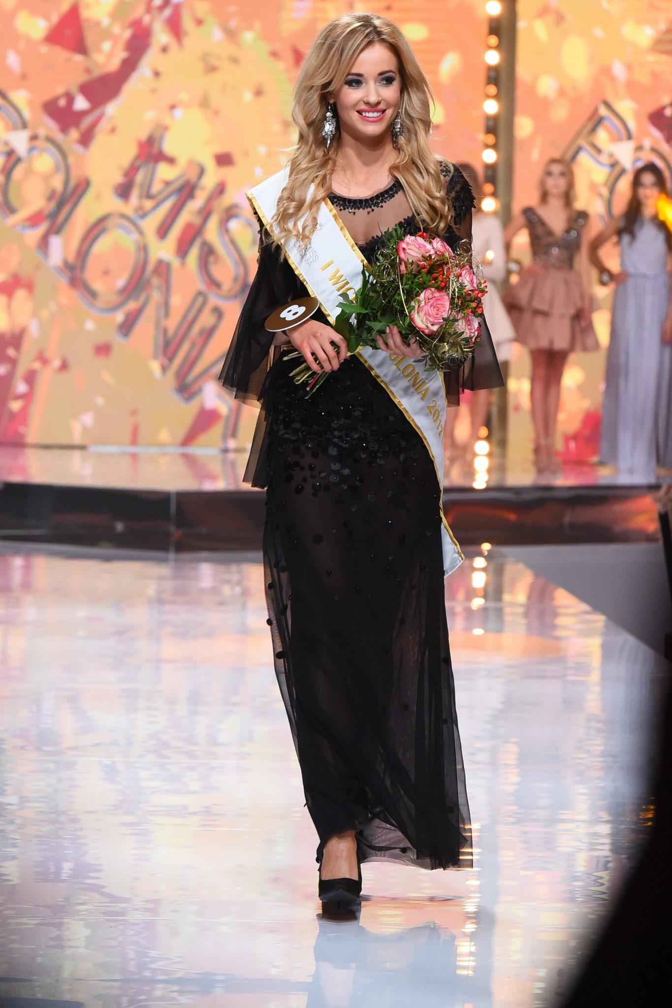 Magdalena Swat-Finał Miss Polonia 2017