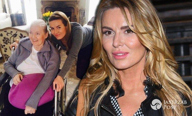 Hanna Lis ostrzega przed firmą, która oszukała jej mamę