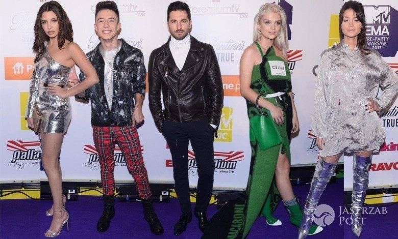 MTV EMA pre-Party 2017
