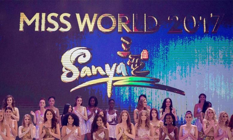 Manushi Chhillar - nowa Miss World 2017