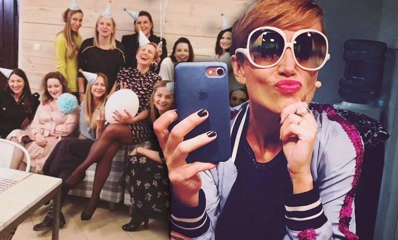 Katarzyna Zielińska pokazała zdjęcia z baby shower