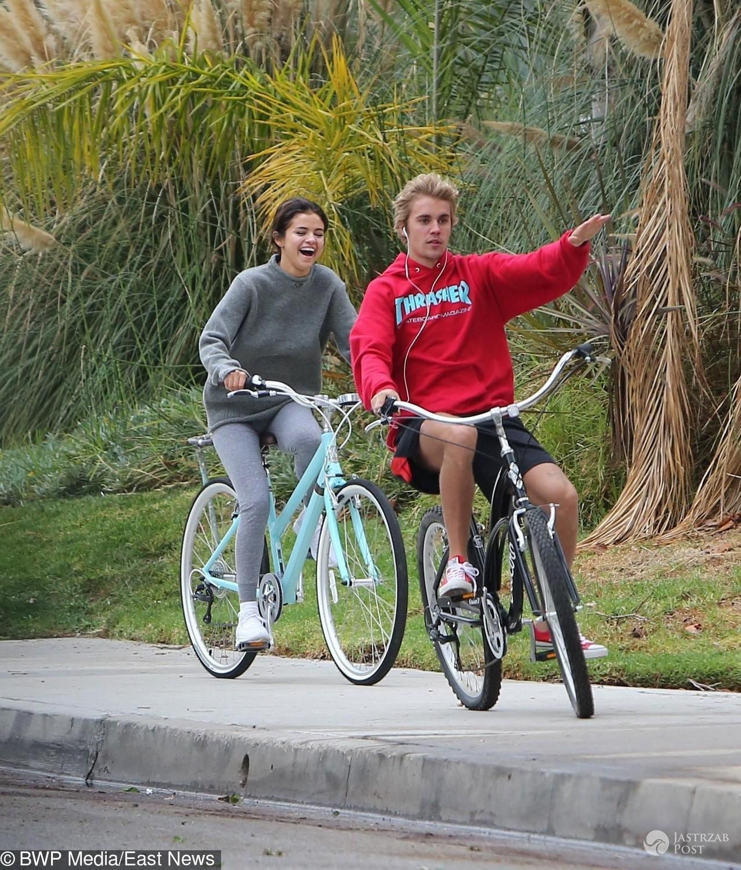 Selena Gomez i Justin Bieber wrócą do siebie?