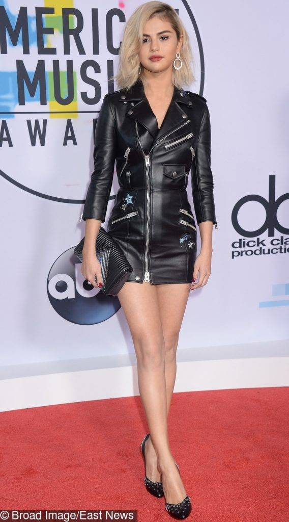 American Music Awards 2017 -Selena Gomez
