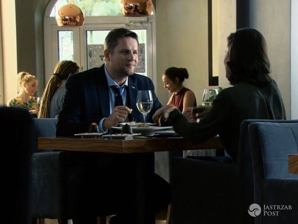 Przyjaciółki - sezon 10, odcinek 9