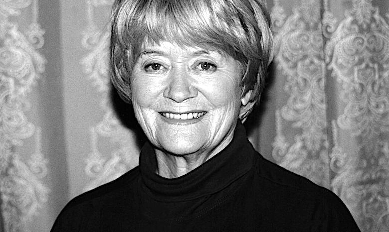 Alina Janowska pogrzeb, nie żyje