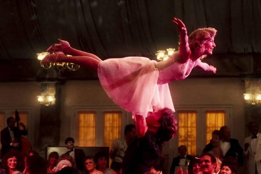 Dirty Dancing: Jennifer Grey i Patrick Swayze