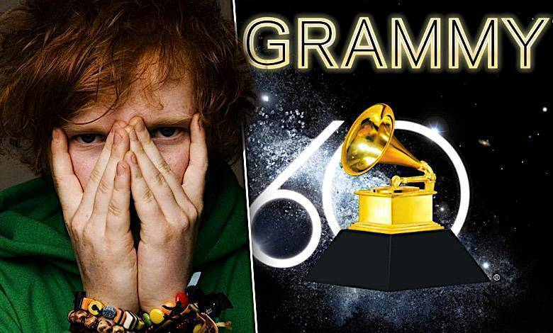 Grammy 2017 nominacje