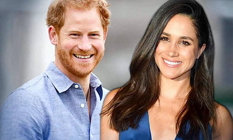 Księżę Harry i Meghan Markle zaręczyli się, data ślubu