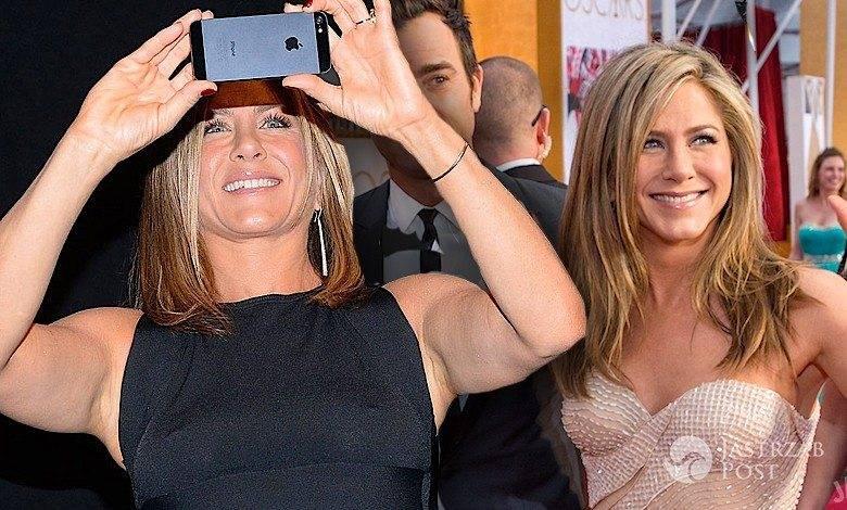 Jennifer Aniston pokazała urocze zdjęcie z męzem