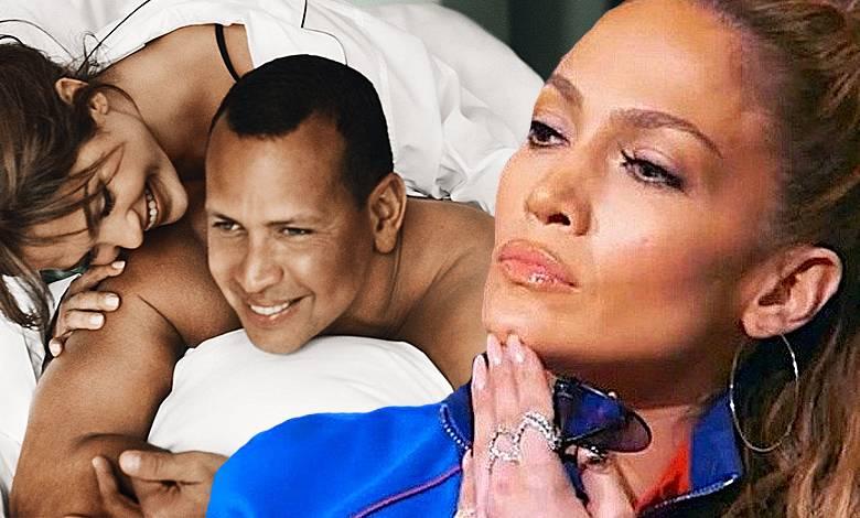 Jennifer Lopez marzy o ślubie
