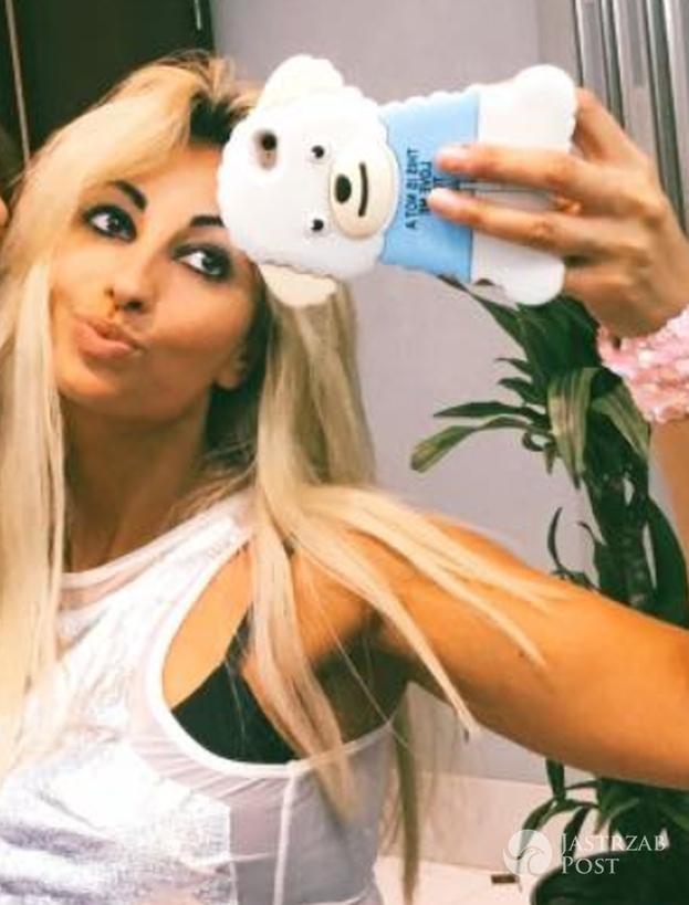 Zmysłowa Jola Rutowicz żyje jak królowa! Mieszka w Miami z milionerem i robi zawrotną karierę w amerykańskim show biznesie! zdjecie 1