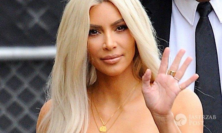 Kim Kardashian bez stanika