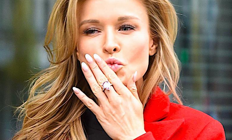 Joanna Krupa ma nowego partnera, kim jest?