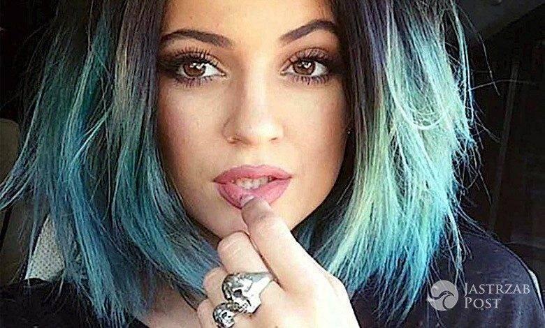 Kylie Jenner ciąża wymyślona