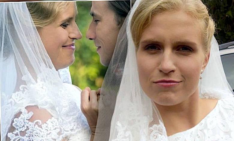 Ślub Natalki w M jak miłość