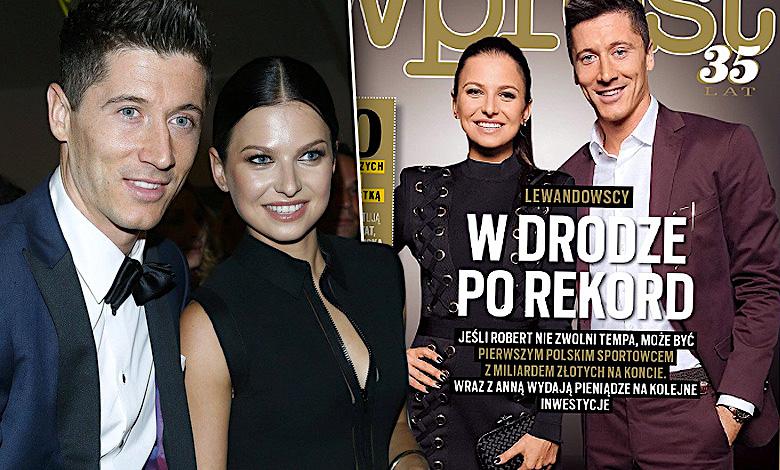 Wprost - Lista 40 najbogatszych Polaków