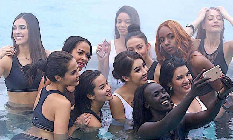 Miss Supranational 2017 w bikini