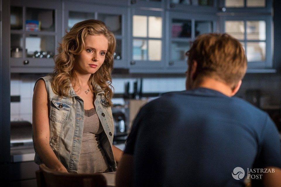 M jak miłość - odcinek 1332 - Justyna zamordowała Maćka?