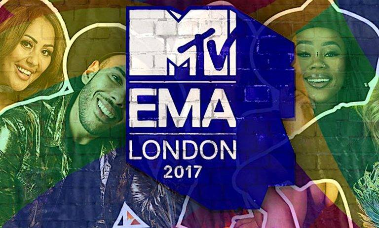 MTV EMA 2017 Global Icon kto wygrał?