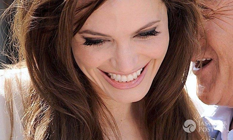 Angelina Jolie drugi ślub