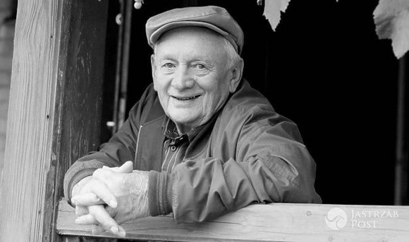 Witold Pyrkosz zmarł w 2017 roku