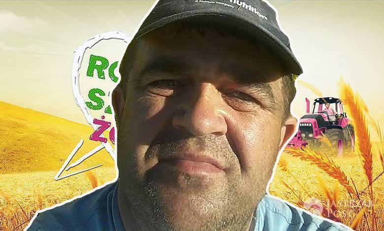 Zbyszek z Rolnik szuka żony 4 znalazł miłość