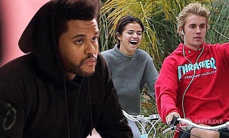 Selena Gomez i Justin Bieber znów razem