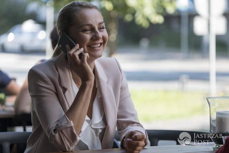 Przyjaciółki: sezon 10 odcinek 119 - ognisty romans Ingi z fotografem