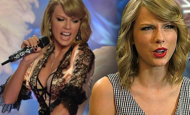 Taylor Swift śpiewa o Edzie Sheeranie