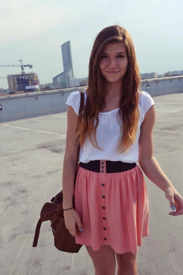 Aleksandra Morawiecka - córka Mateusza Morawieckiego
