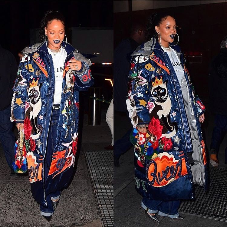 Rihanna się zaręczyła?