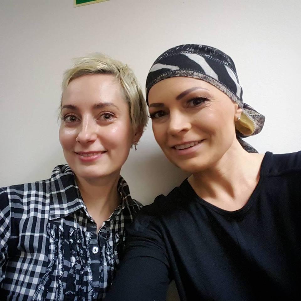 Joanna Górska motywuje kobiety