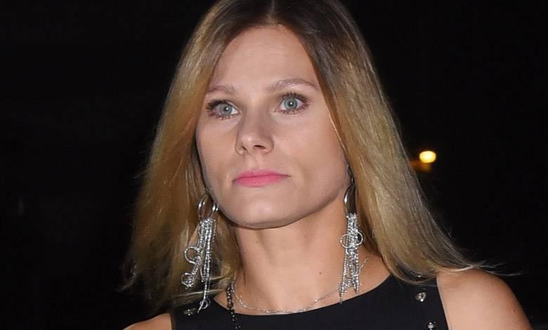 Anna Głogowska pobita