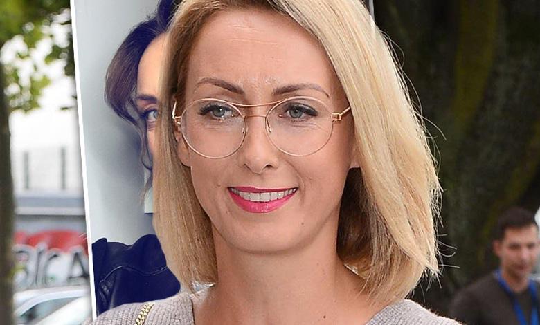 Anna Kalczyńska ma nową fryzurę