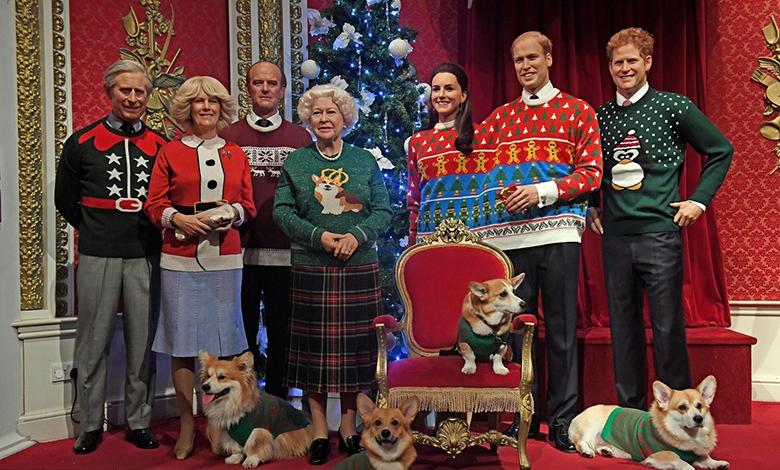 świąteczne tradycje rodziny królewskiej