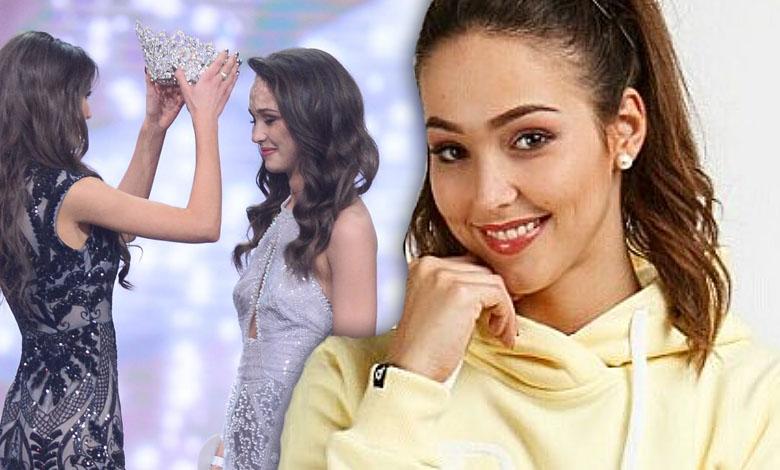 Kamila Świerc - Miss Polski 2017