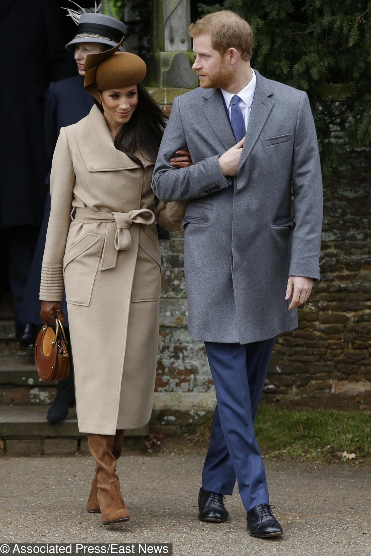 ślub Księcia Harryego I Meghan Markle Bez Prezentów Dlaczego