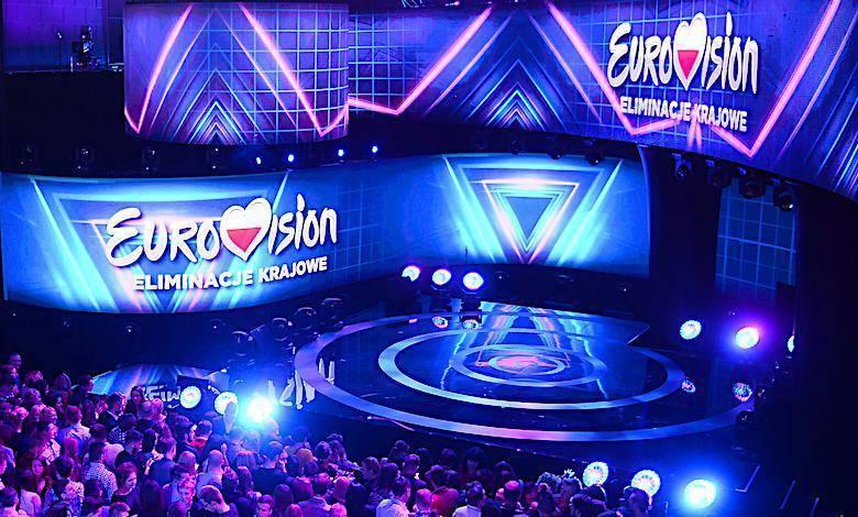 Eurowizja 2018 kto z Polski? Eliminacje