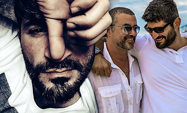 Fadi Fawaz, George Michael, pierwsza rocznica śmierci