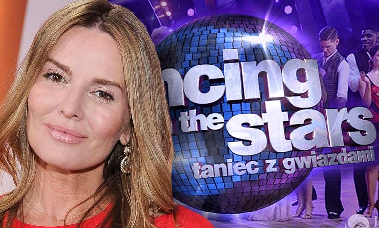 Hanna Lis w tańcu z gwiazdami?