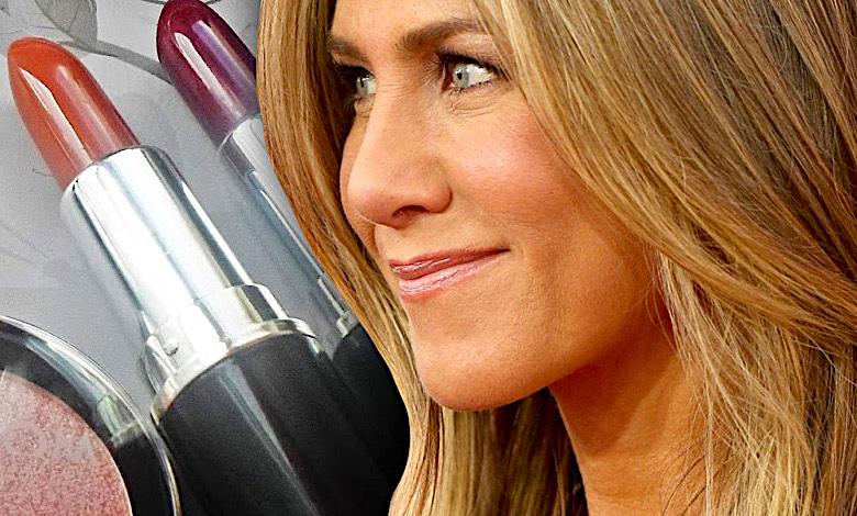 Jennifer Aniston kosmetyki