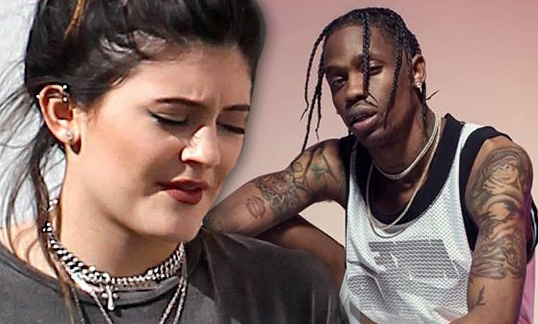 Kylie Jenner porzucona w ciąży?