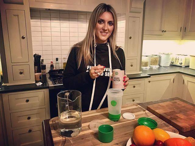 Karolina Szostak pokazała swoje przytulne mieszkanko