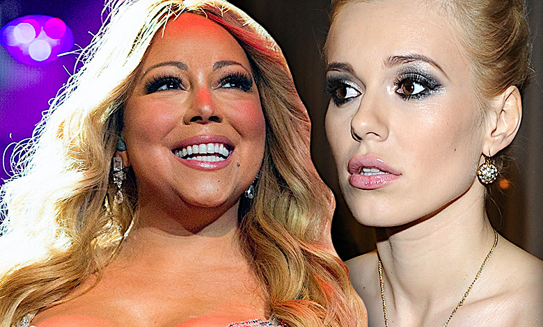 Mariah Carey, Doda