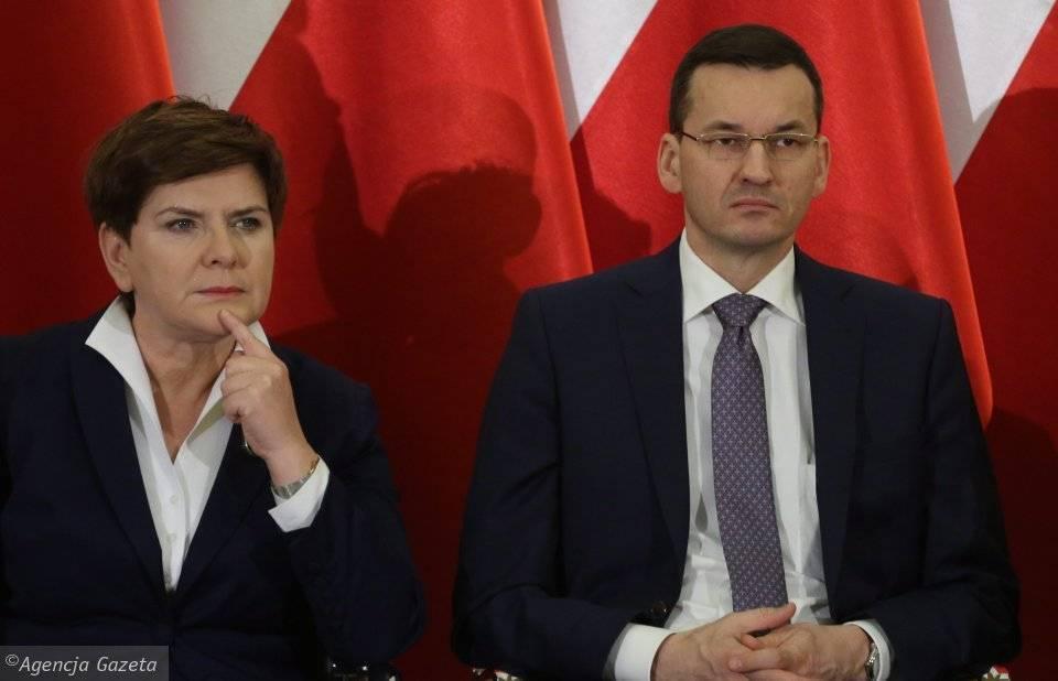 Zdjęcie (5) Ale skandal! Wpis Mateusza Morawieckiego o WOŚP zniknął z internetu! Finał sprawy rozczarowuje